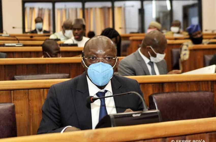 Commission Budgétaire du Parlement: Le ministre Abdoulaye BIO TCHANÉ détaille le PIP 2021