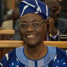 Portraits des présidents du Parlement béninois: Kolawolé A. Idji, de la diplomatie à la politique