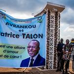 Tournée présidentielle : Avrankou partage l'optimisme de Talon et veut retrouver son lustre d'antan