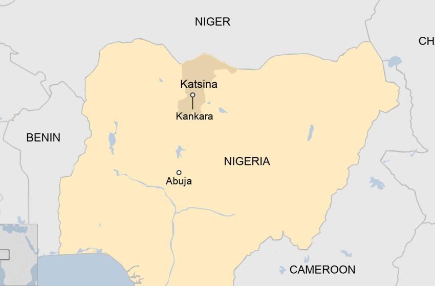 """Enlèvement de l'école de Katsina au Nigeria: """" Comment j'ai échappé à mes ravisseurs '"""