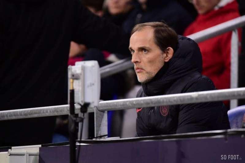 Ligue 1: Thomas Tuchel licencié par le PSG!