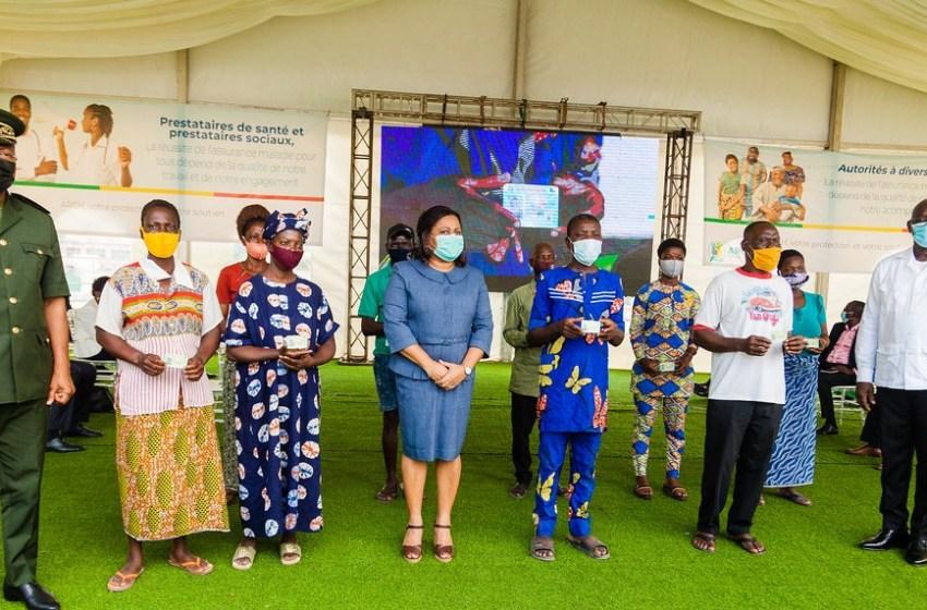 Projet ARCH : Le Gouvernement généralise le volet Assurance-maladie dans les communes du Bénin