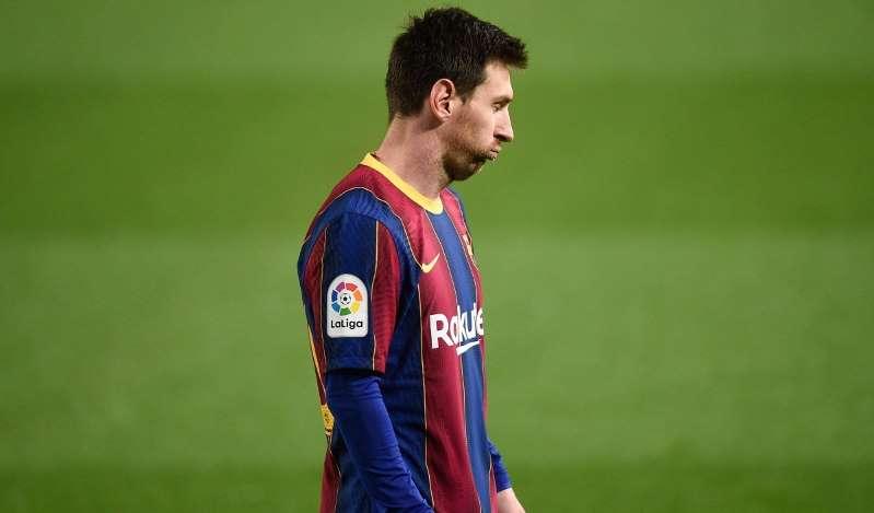 Liga: 900 millions d'euros de dettes, le Barça au bord du gouffre