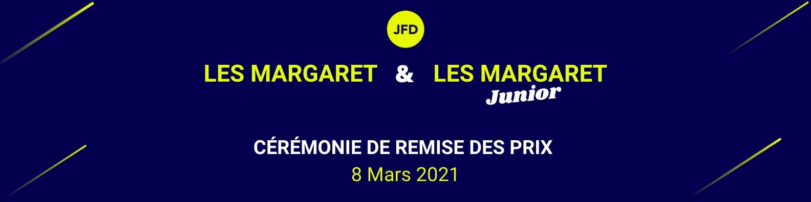 Prix Les Margaret de la Journée de la Femme Digitale: Deux béninoises nominées