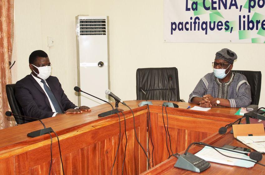 Bénin/Présidentielle du 11 Avril 2021: La Cour constitutionnelle et la CENA prêtes pour la bonne tenue des élections
