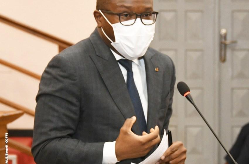 Bénin: Les Orientations économiques du budget de l'Etat, gestion 2022