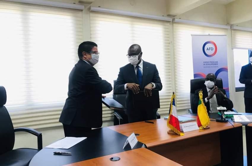 Coopération Bénin-France : 22,95 milliards de Frs Cfa pour des projets au musée d'Abomey