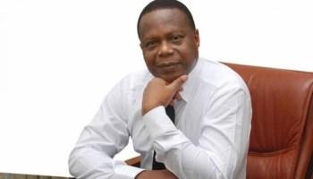 Robert Gbian désormais 1er Vice-Président de l'Assemblée nationale.