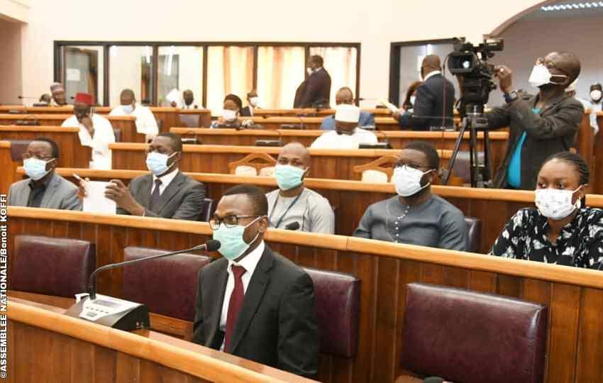 #Benin/Lutte contre les faux médicaments: Le Parlement autorise le Gouvernement à franchir un nouveau pas