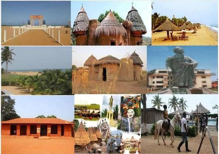 #Bénin: Bientôt une loi pour la protection du patrimoine culturel