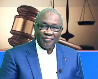 Le Bâtonnier Jacques Migan à propos de la rencontre Talon-Yayi: «C'est l'ultime preuve de l'engagement et de l'investissement constant de Patrice Talon au service de laConcorde nationale»