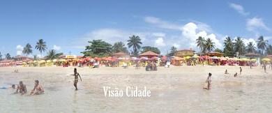 Ilha de Itaparica-BA: Vera Cruz-Praia de Barra do Gil