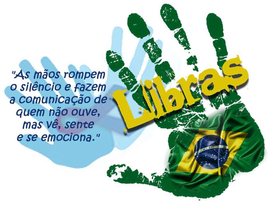 Dia Nacional de Libras é celebrado nesta segunda (24)