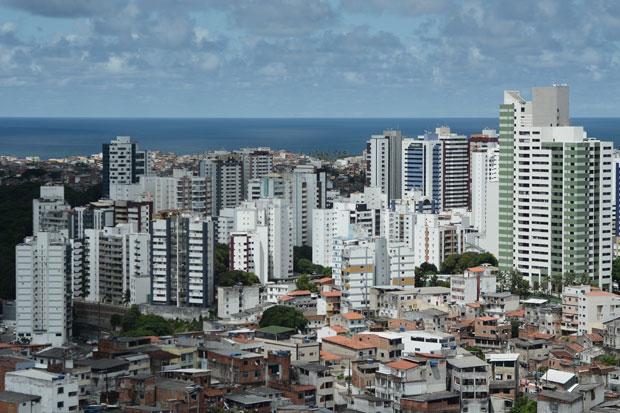 Salvador sedia fórum internacional sobre desenvolvimento sustentável