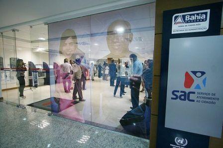Novo SAC Camaçari oferece atendimento agendado no turno vespertino