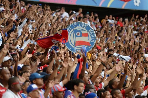 Bahia vai para a sua 70ª decisão estadual