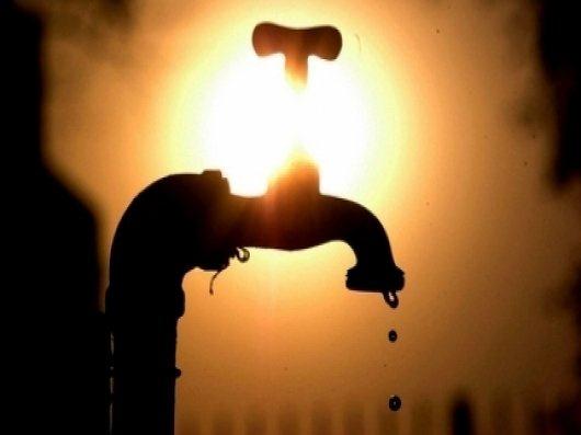 Embasa alerta para possível falta d'água
