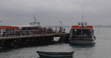 Salvador/Mar Grande: Descaso com os usuários