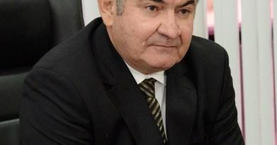 Angelo Coronel é o pré-candidato do PSD à prefeitura de Salvador