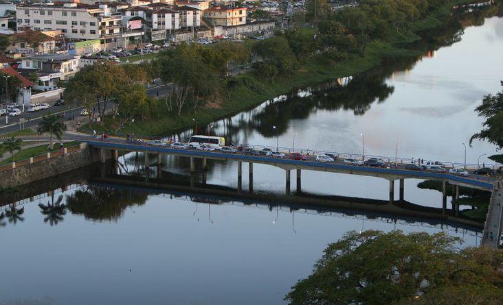Rio Paraguaçu terá carta de navegação – Visão Cidade
