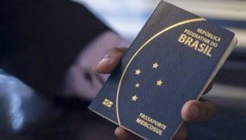 Comissão aprova isenção de taxas de passaporte para idoso