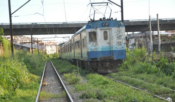 Mobilidade: Os dois lados, Trem e Metrô