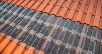 O Matuto: O telhado de zinco