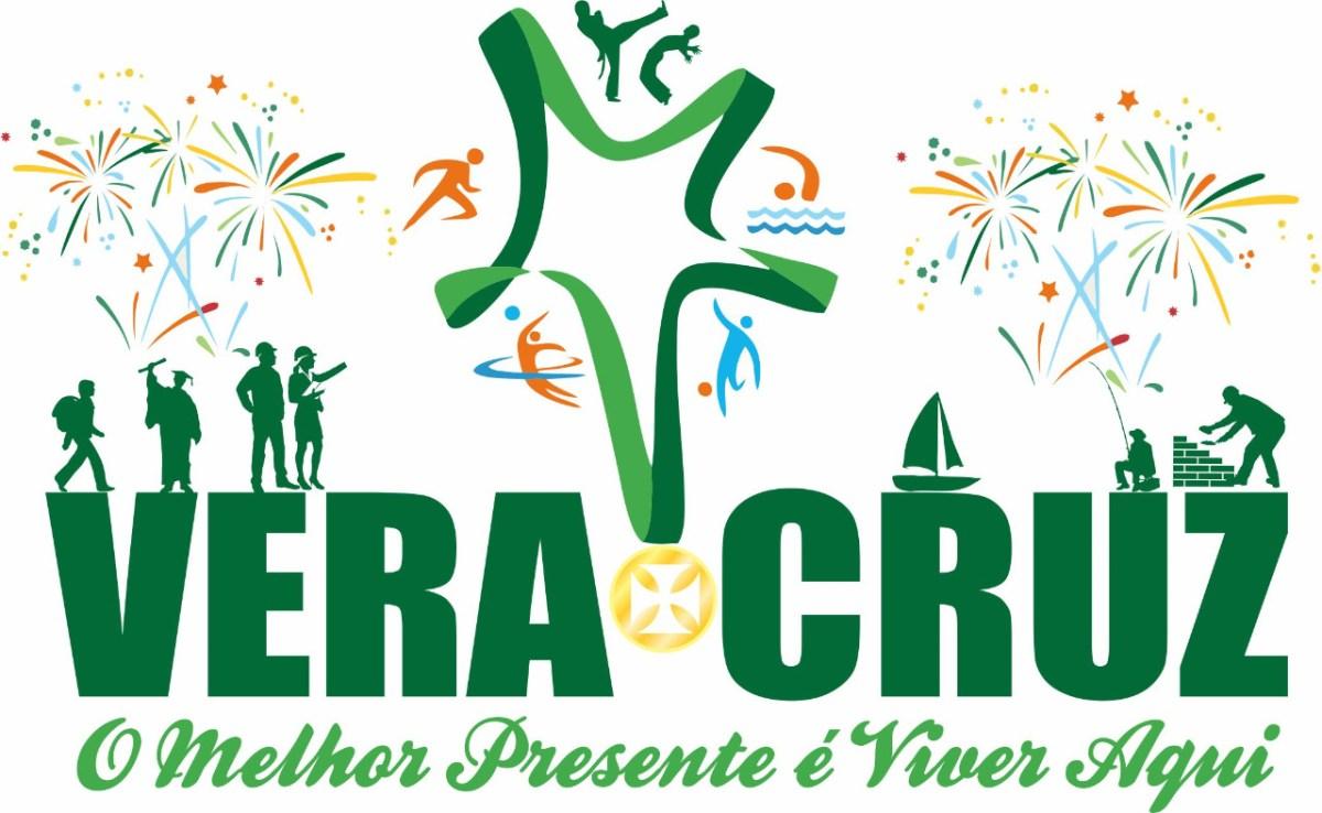 Prefeitura de Vera Cruz divulga programação do aniversário da cidade