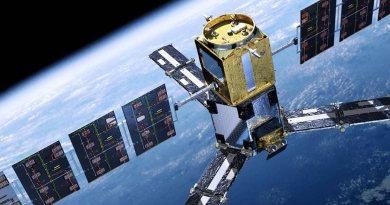 STF autoriza acordo da Telebras para uso de satélite