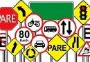 Você conhece o significado das siglas de trânsito?