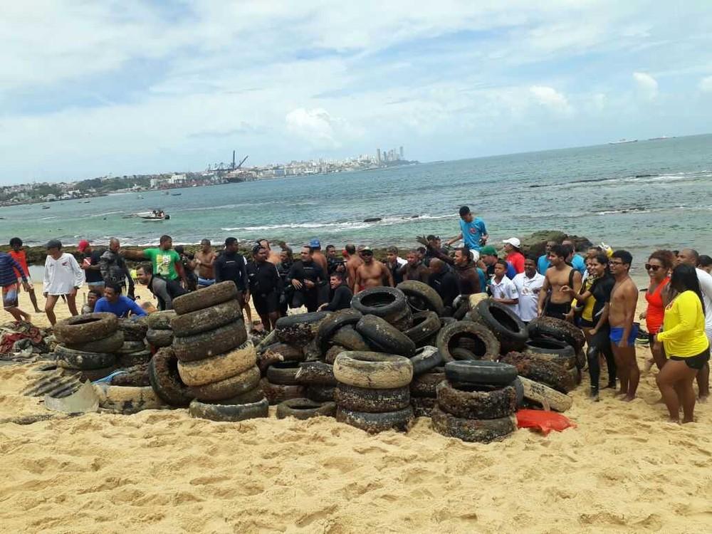 Lançado Plano Nacional de Combate ao Lixo no Mar
