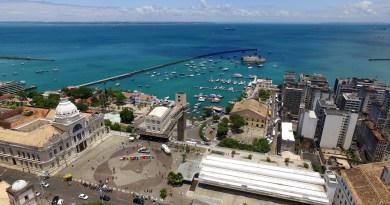 Salvador ganha plataforma oficial de mapeamento cartográfico da cidade