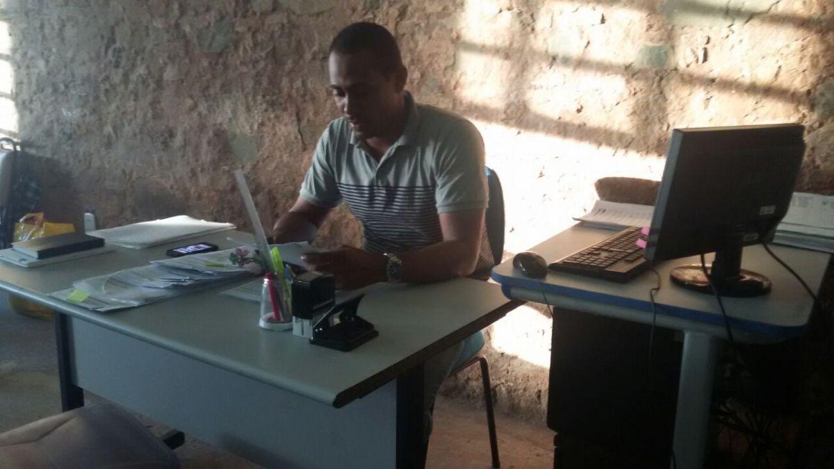 Itaparica: Exclusiva Entrevista com o Secretário de Turismo
