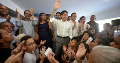 Nova Escola Municipal Cristo Rei é realidade para moradores da Boca da Mata