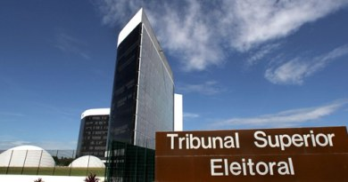 TSE usa redes sociais para se comunicar com eleitor e oferecer serviços