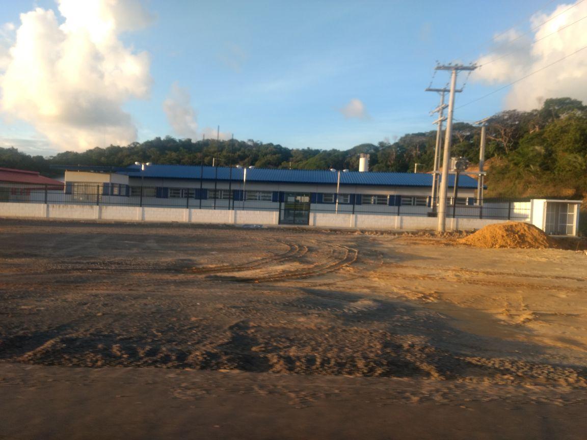DISEP na Ilha de Itaparica será inaugurado em breve