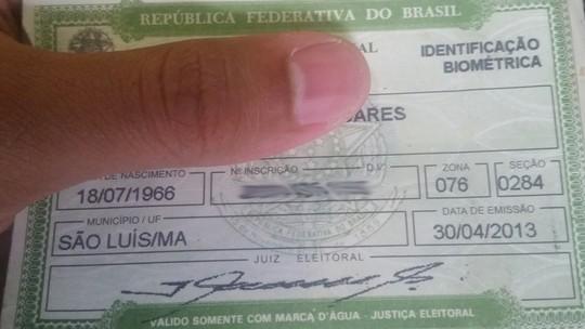 TRE poderá cancelar mais de 200 mil títulos de municípios da RMS