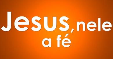 Evangelização Jó 12:15-25
