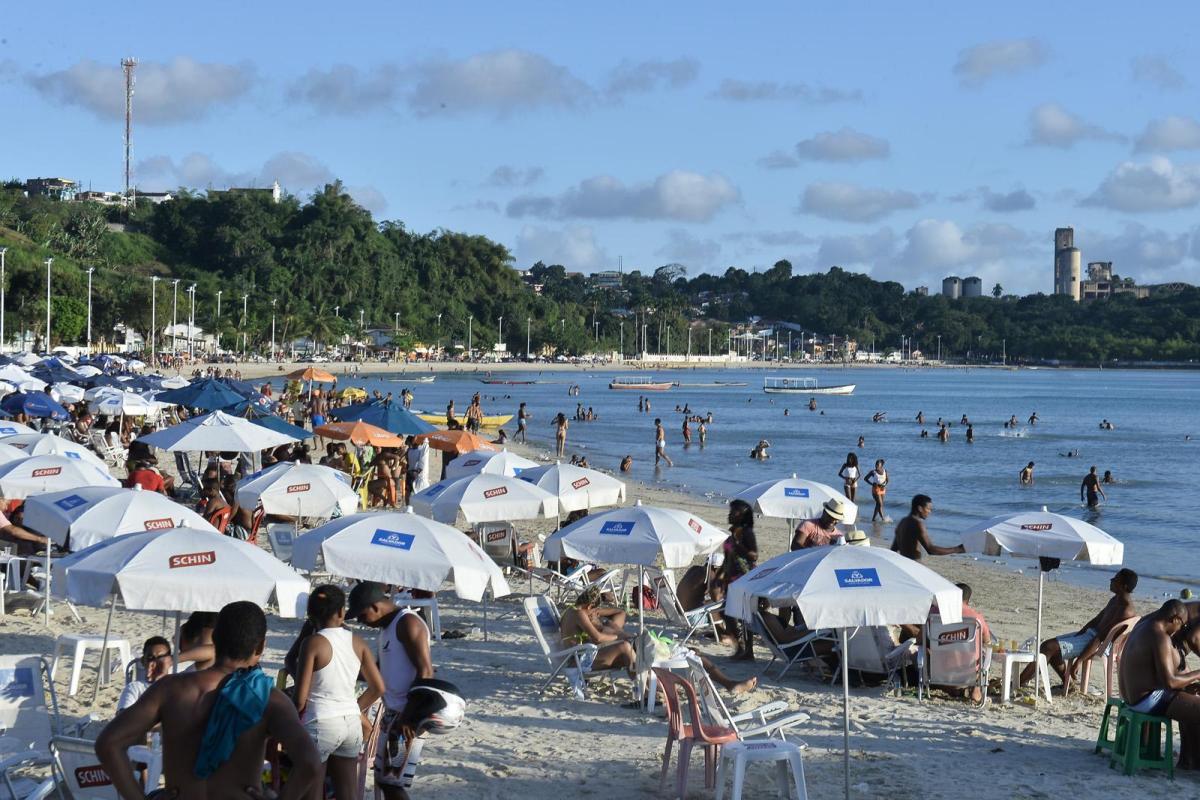 Primavera no Mar recebe Léo Macedo e convidados em São Tomé de Paripe