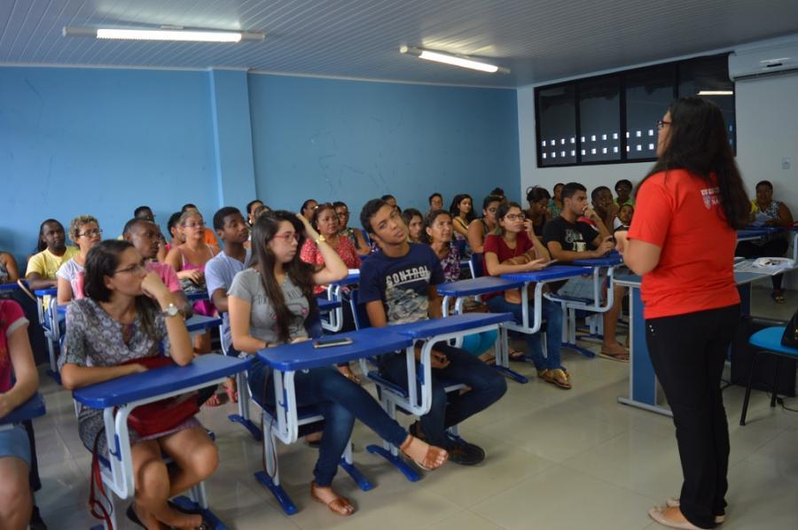 Capacita Itinerante promove qualificação gratuita em Vera Cruz