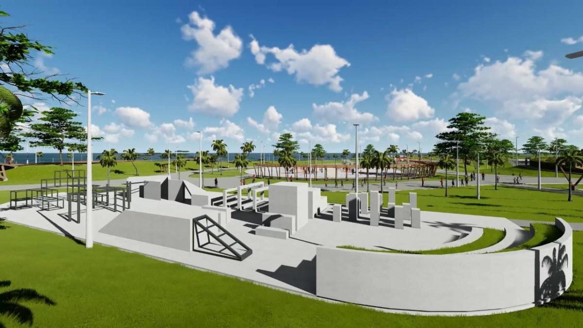 Prefeitura inicia construção do Parque dos Ventos nesta sexta (15)