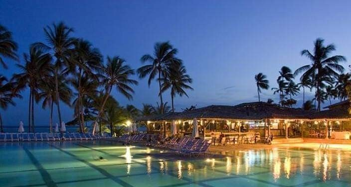 Prefeito de Vera Cruz fala sobre o Club Med