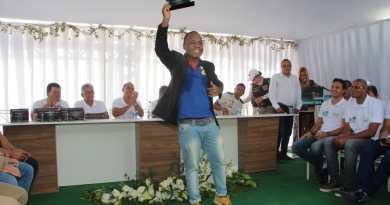 'Giraya' ganha um título mais que merecido em Vera Cruz