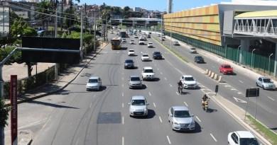 Donos de veículos com placas finais 9 e 0 têm até dia 30 para pagar IPVA