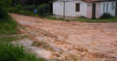 Vera Cruz-Tairu : SOS Rua de Cima