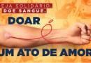 Hemóveis iniciam atendimento no Iguatemi e no Cabula na Força-Tarefa pela Solidariedade