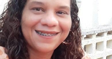 Vera Cruz: Site Visão Cidade entrevista Ane Sales
