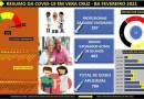 Vera Cruz: Cadê a luz no fim do buraco