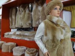 Winter fashion. visaparaviajar.com