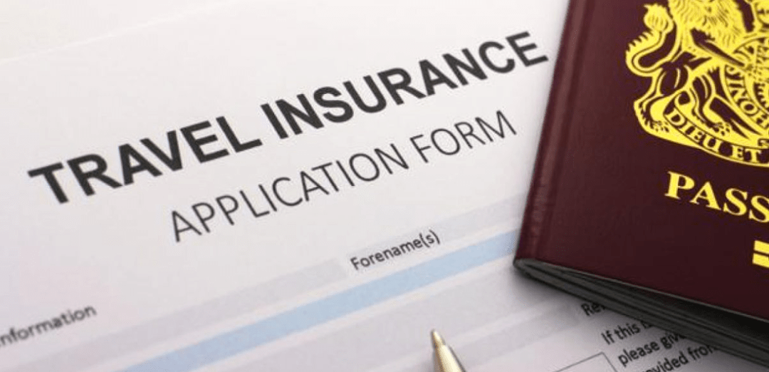 How to Get Travel Insurance For Visa Application - Flyyeer